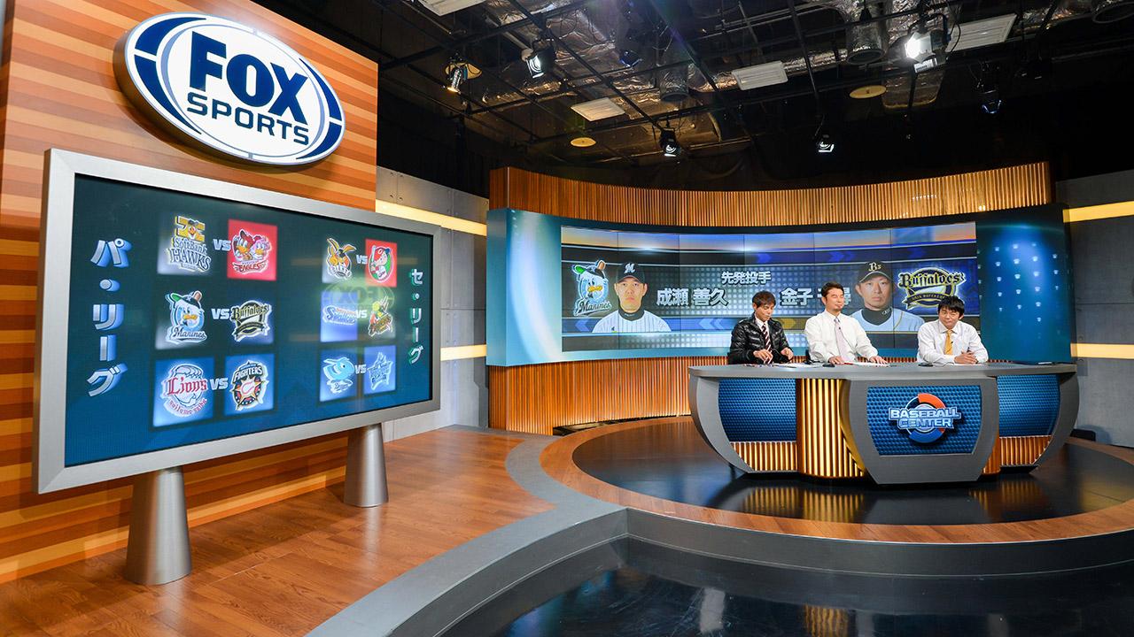 R Fox Sports FOX Sports Japa...