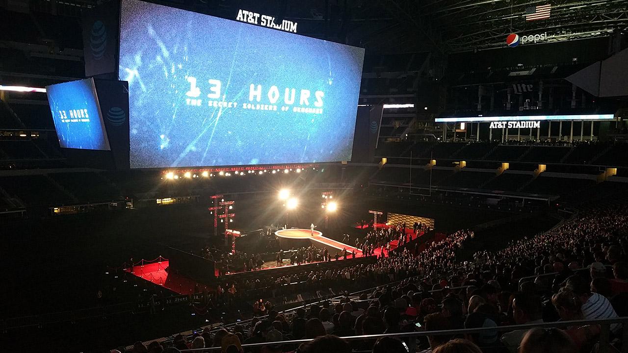 port_13 HOURS Premiere 1